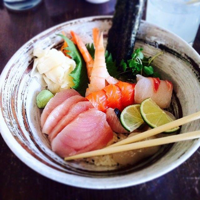 Best Montreal Sashimi Restaurants | MTL Blog