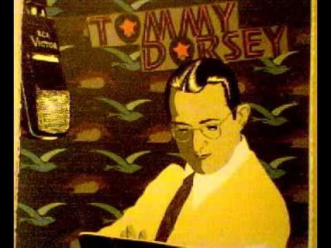 ▶ Tommy Dorsey Orchestra: A Room With A View - YouTube