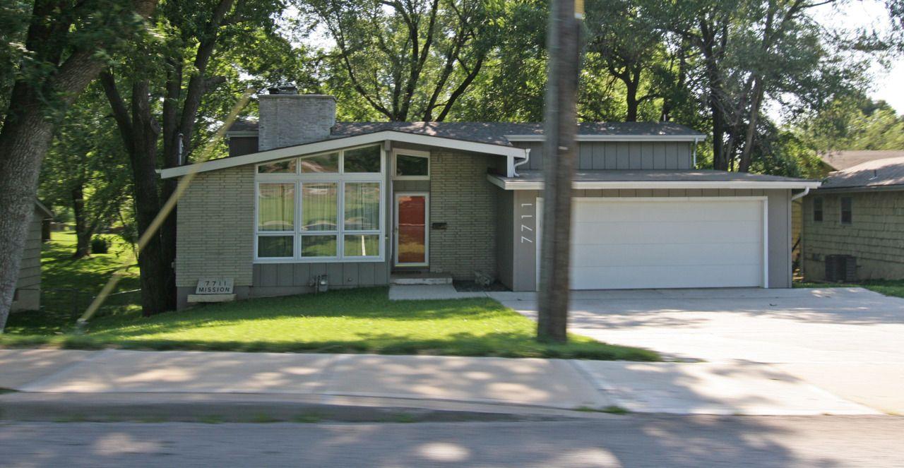 B.E.L.T. (Kansas Mid-Century Modern Homes, Part 3 More...)   KC ...