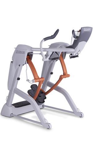 Octane Fitness ZR8 Zero Runner -  The NEW ZR8 is the latest in innovative zero impact running.  Shop...