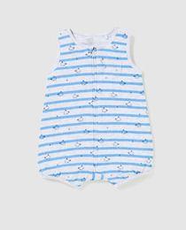 Hipercor  Pijama de recién nacido Unit Cremallera  434d5397b3b