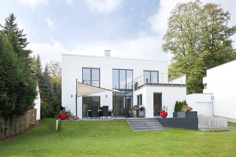 Ein Architektenhaus zum Festpreis? Geht das überhaupt? -   www