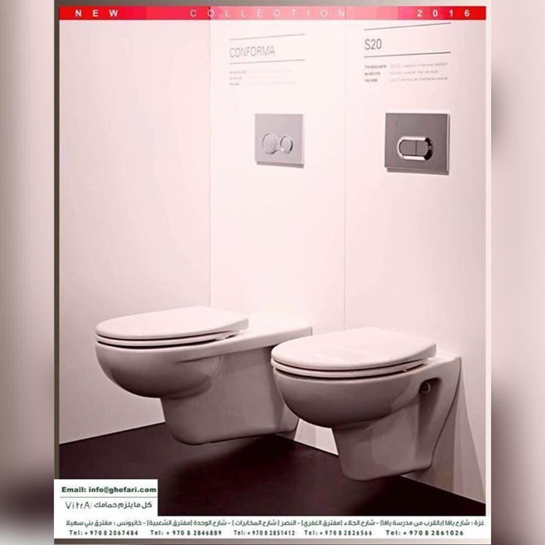 جديد تصميم غير عادي من المراحيض لشركة فيترا المميزات سطح مضاد للجراثيم والبكتيريا سهل التنظيف حيث لا تمتص المواد الكي Instagram Posts Toilet Bathroom