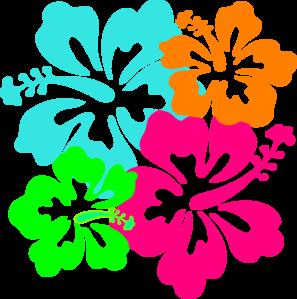 Hibiscus Clip Art Vector Clip Art Online Royalty Free Public Domain Hibiscus Clip Art Clip Art Flower Clipart