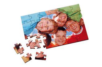Prendas | Puzzles personalizados | Fotosport