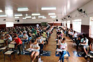 Folha do Sul - Blog do Paulão no ar desde 15/4/2012: Vestibular 2016: candidatos realizam prova tradici...