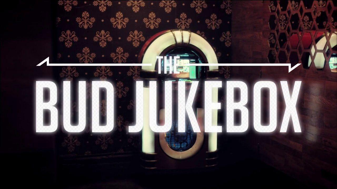 BUD Jukebox in 2020 Jukebox, Budweiser, Service design