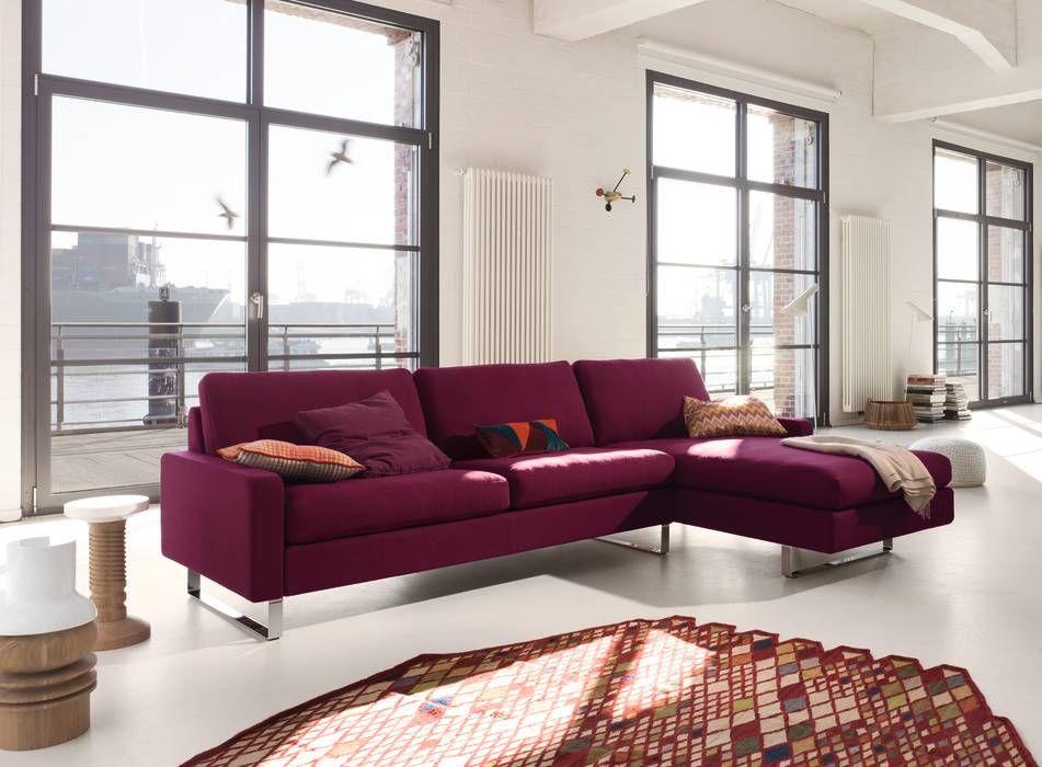 Cool Wohnzimmer Design modern Sitzm bel Schafwolle W rme Gem tlichkeit