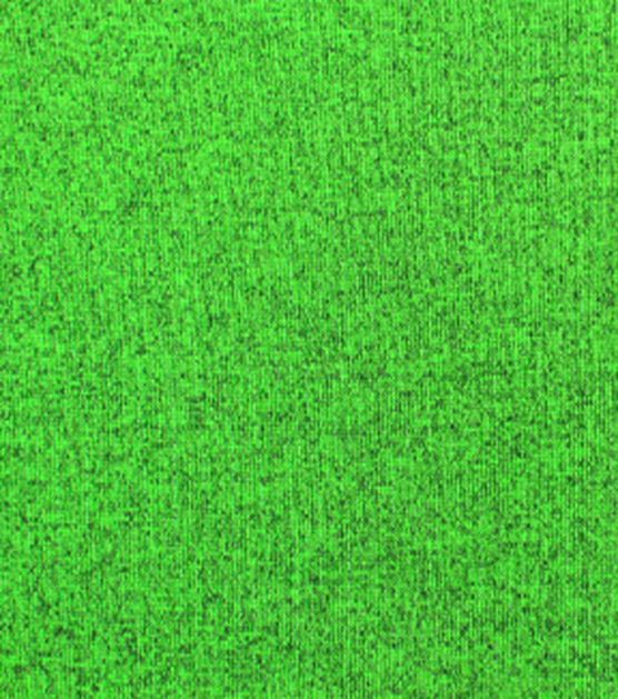 Sweater Fleece Fabric-Juniper Green Heathered