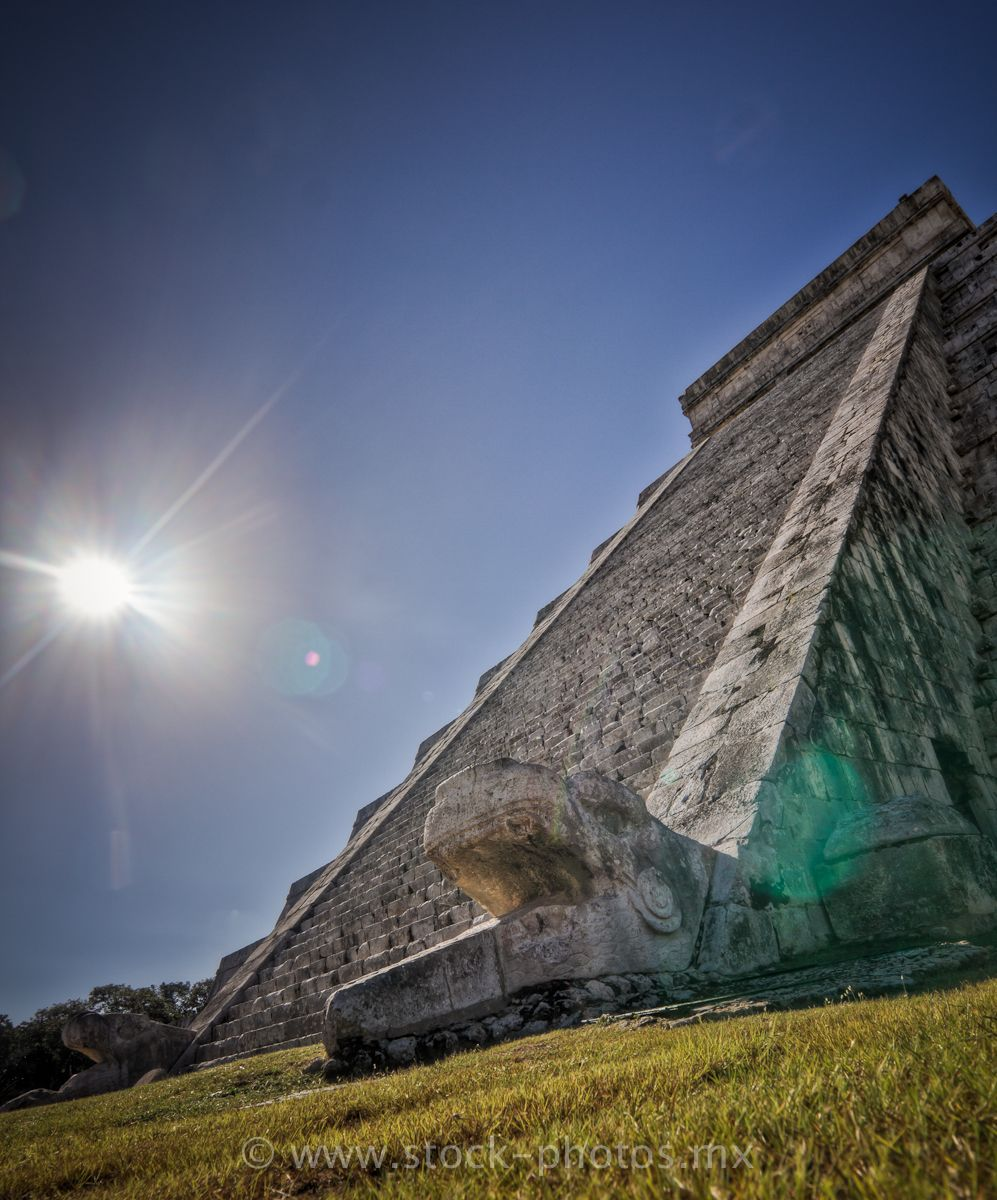 Best Places In Mexico To See Ruins: The Fusion Of Mayan Construction Techniques With New