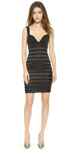 Black Halo Tacoma Sheath Dress | SHOPBOP