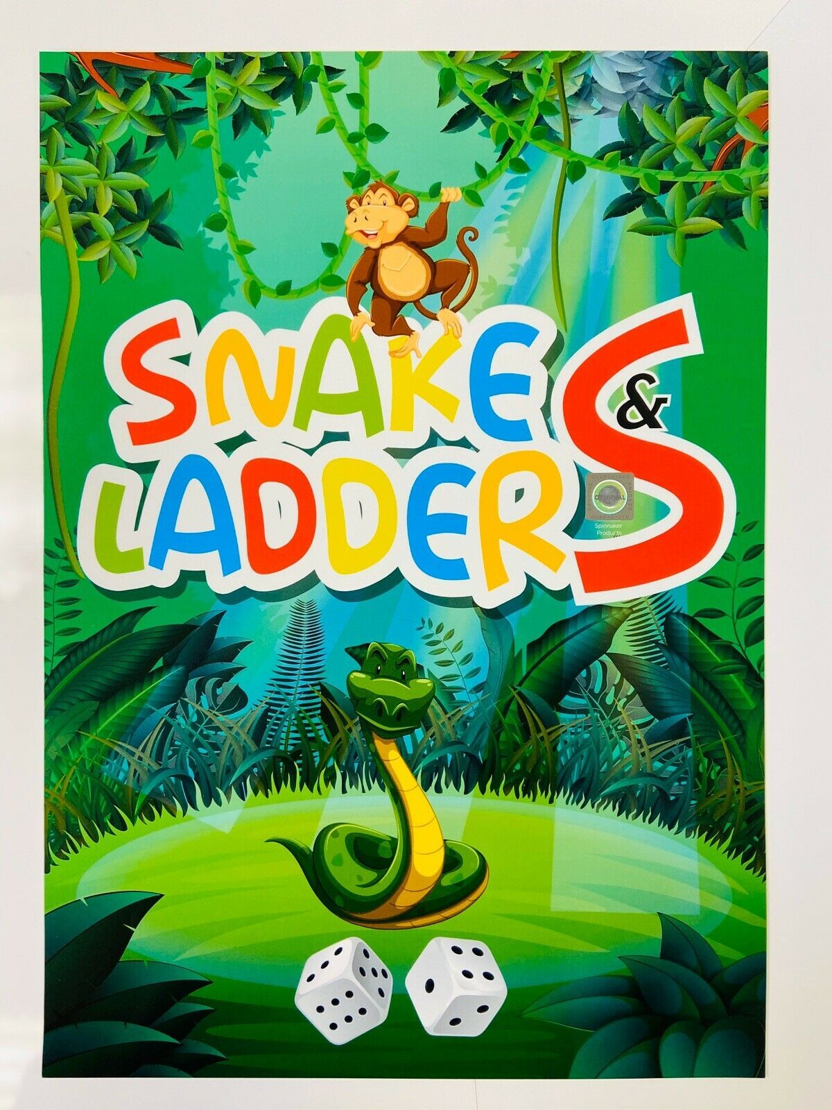 Pin on Snakes and Ladders Board Games