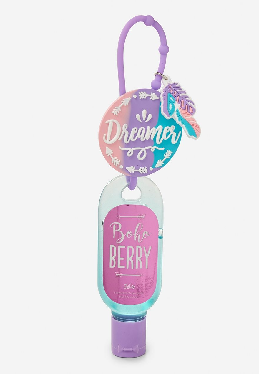 Boho Berry Anti Bac Hand Sanitizer Bath And Body Bath And