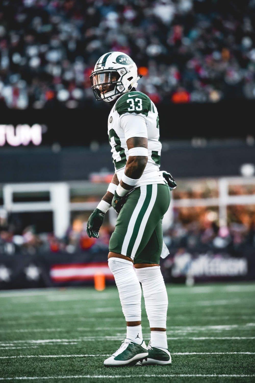 Jamal Adams Jamal Adams Jets Football Football Defense