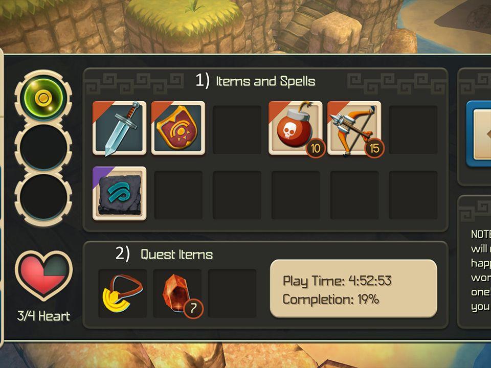 GamesUI - Mobile Game UI Patterns and Inspiration   GamesUI