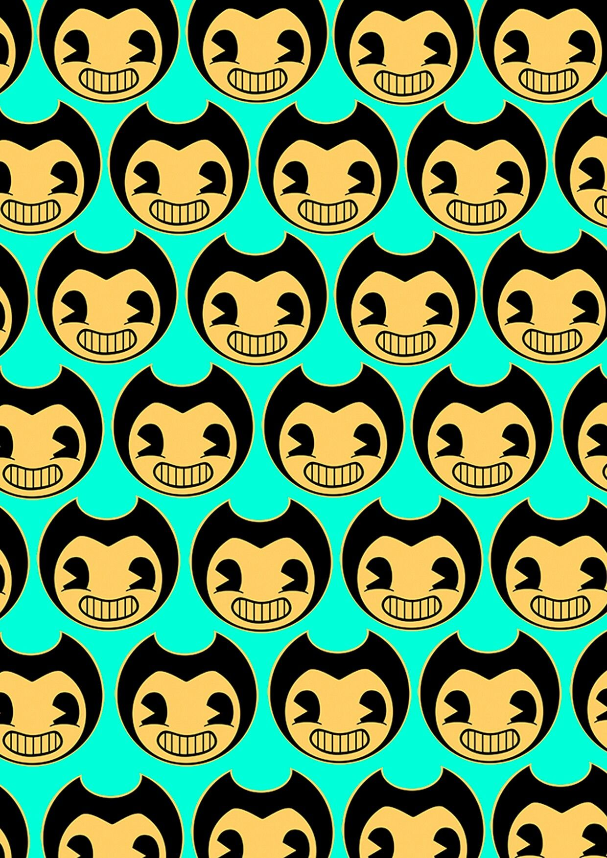 Bendy And The Ink Machine Wallpaper Bendy And The Ink Machine