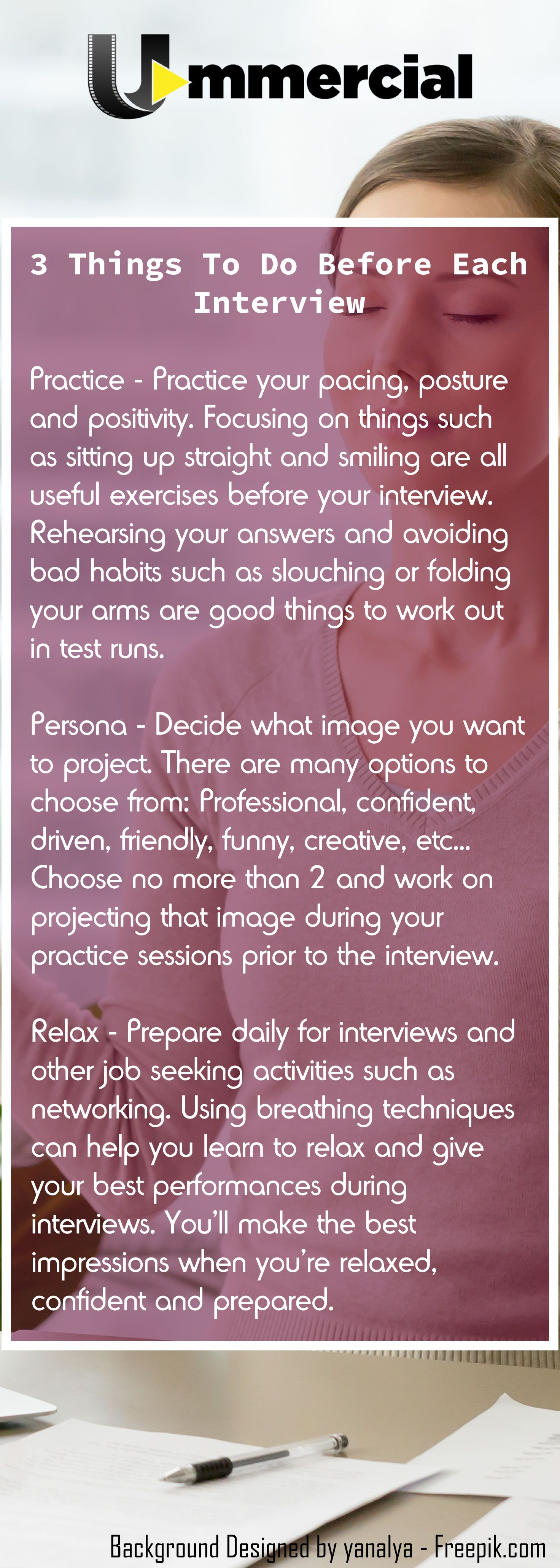 30 Sec. Job Seeking Tips ReImagining The Resume https
