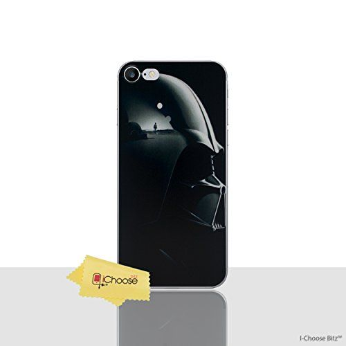 coque iphone 8 star wars empire