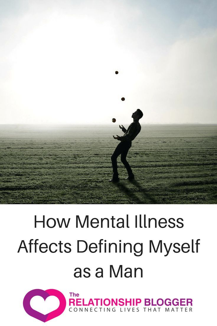 Online dating for people with mental illness