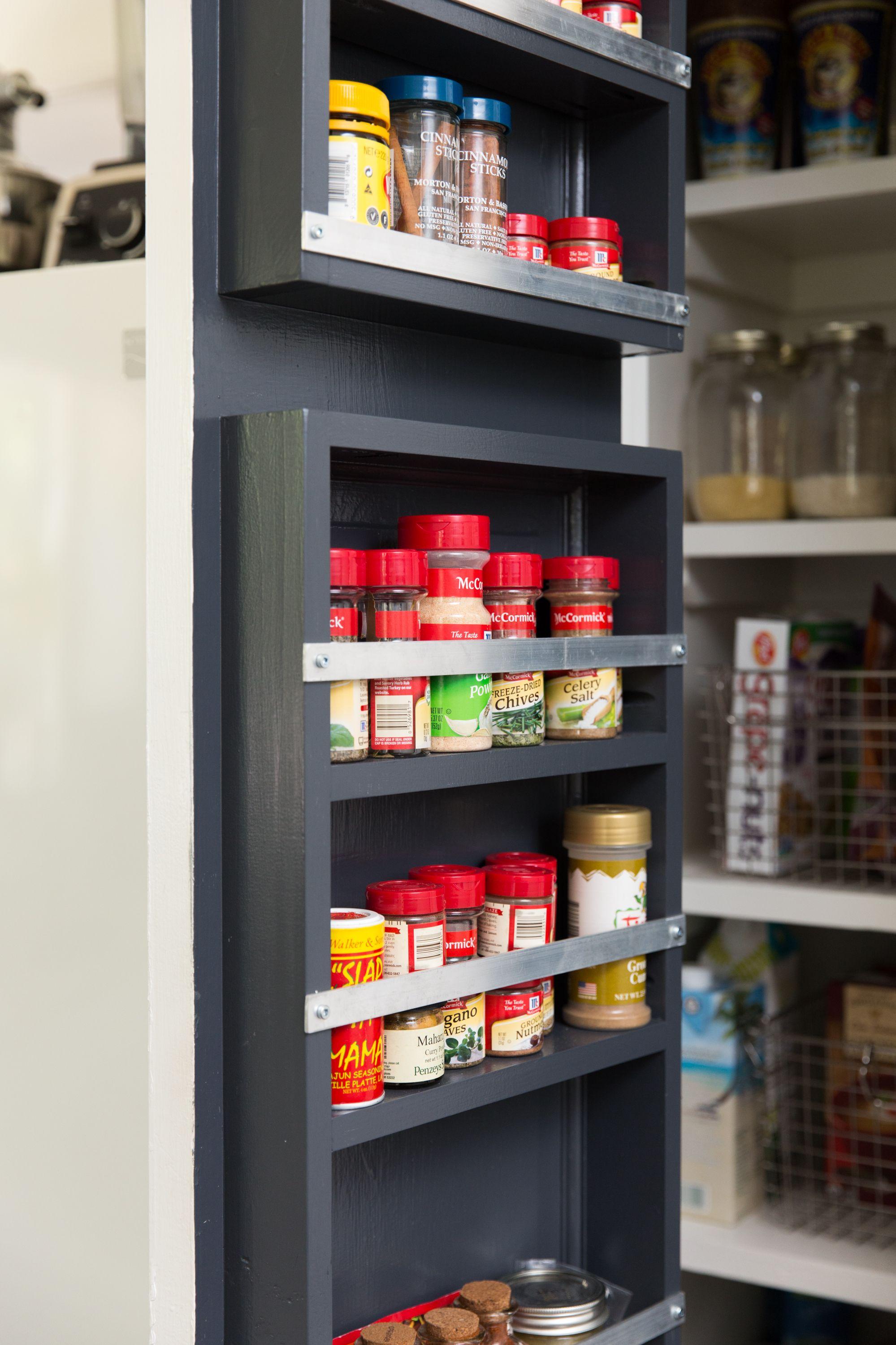 DIY Storage Idea That\'ll Take Your Kitchen to the Next Level | Para ...