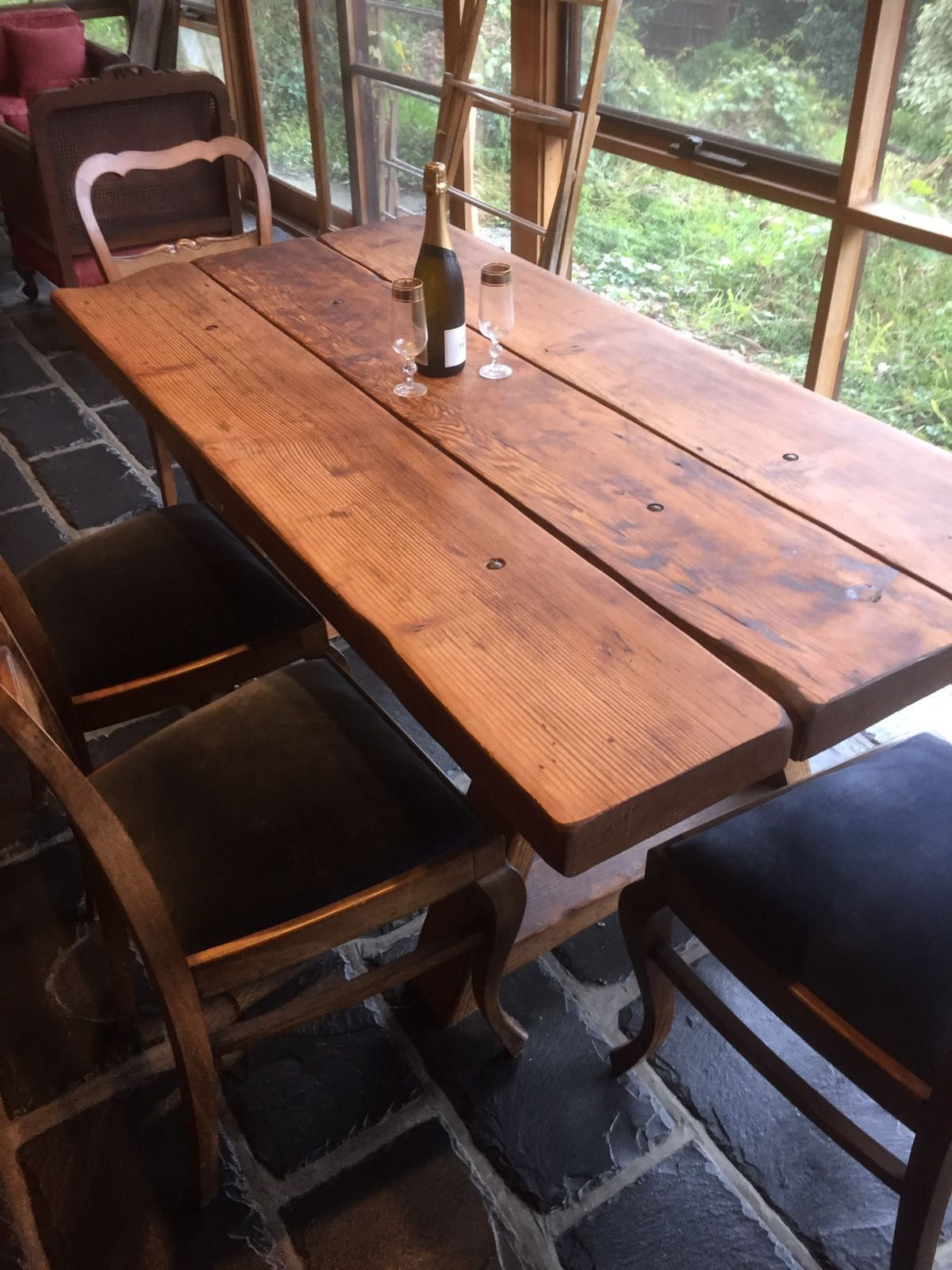 Pin by Amy Von Der Muhll on Dining table   Pinterest