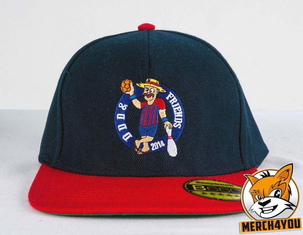 Custom Embroidery Navy Fidel Hats Military Shape Cadet