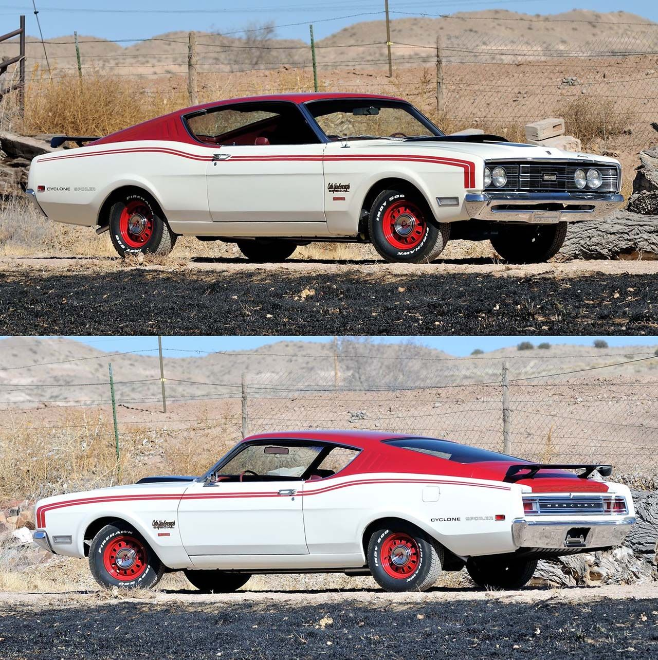 20 Classic & Badass Muscle Cars That Will Never Get Old | Pinterest ...