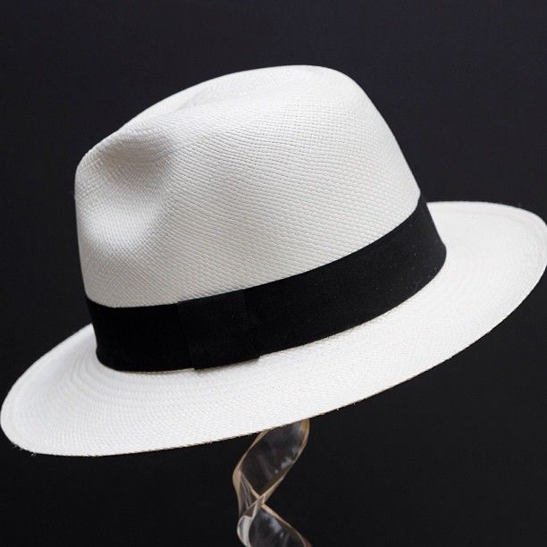 #Perfection straight from #Ecuador - #panama #hat #panamahat #cabaretvintage #style #shade #fashion #Padgram