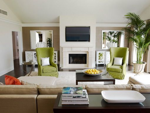 Contemporary Designs For Living Room Amusing Contemporary Living Room With Indoor Plant  Decor  Pinterest 2018