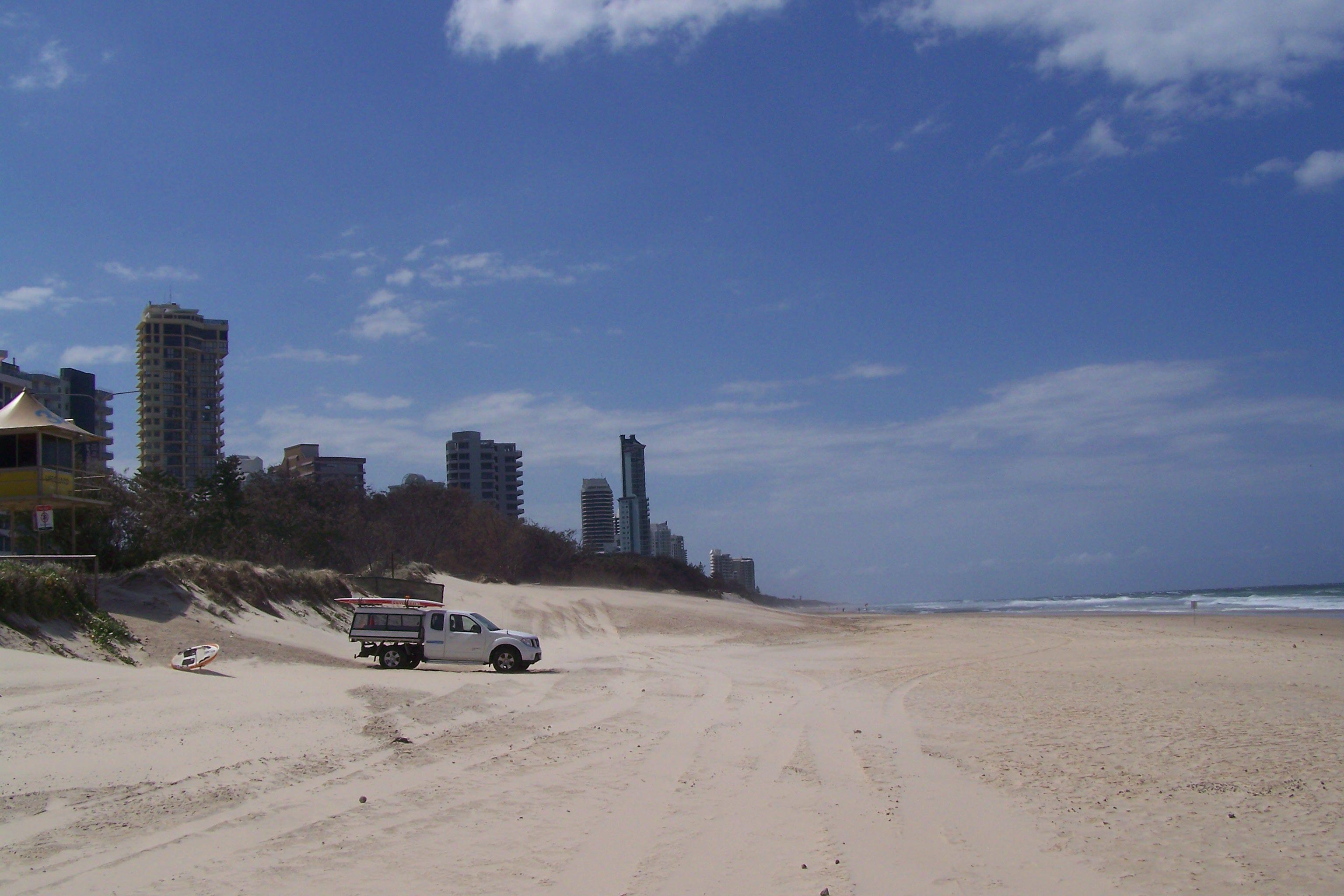 Surfers Paradise, Gold Coast, QLD