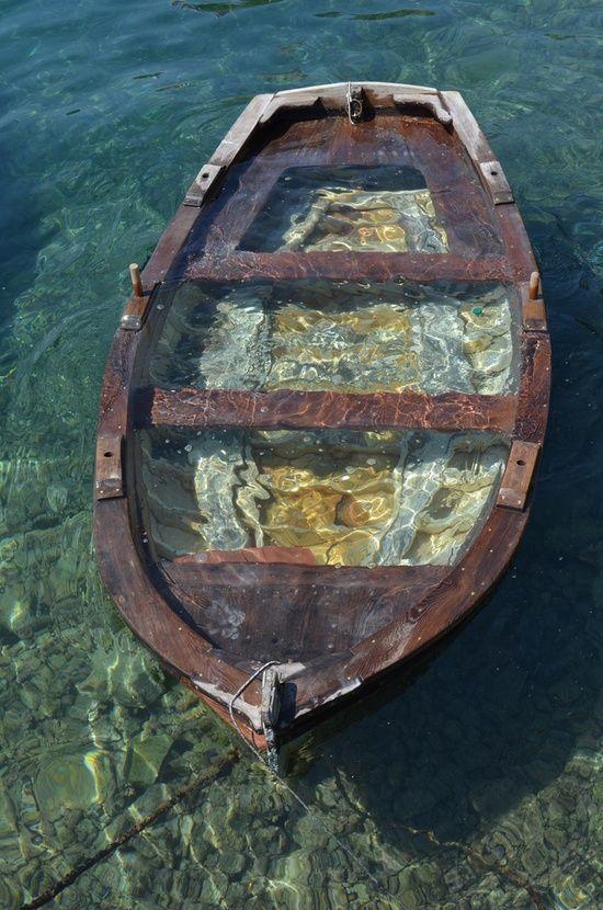 cool pool: wet boat ; )  (via my-best-photos.tumblr 53536785702)