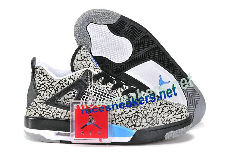 bd0b1380a4a #Air #Jordan 4 Retro 2013 Limited Edition Couple Super Bull Dark Grey Black  Glow Green 308497 033 [thenorthfaceoutlet124777] - $59.56 : #Black #Womens  # ...