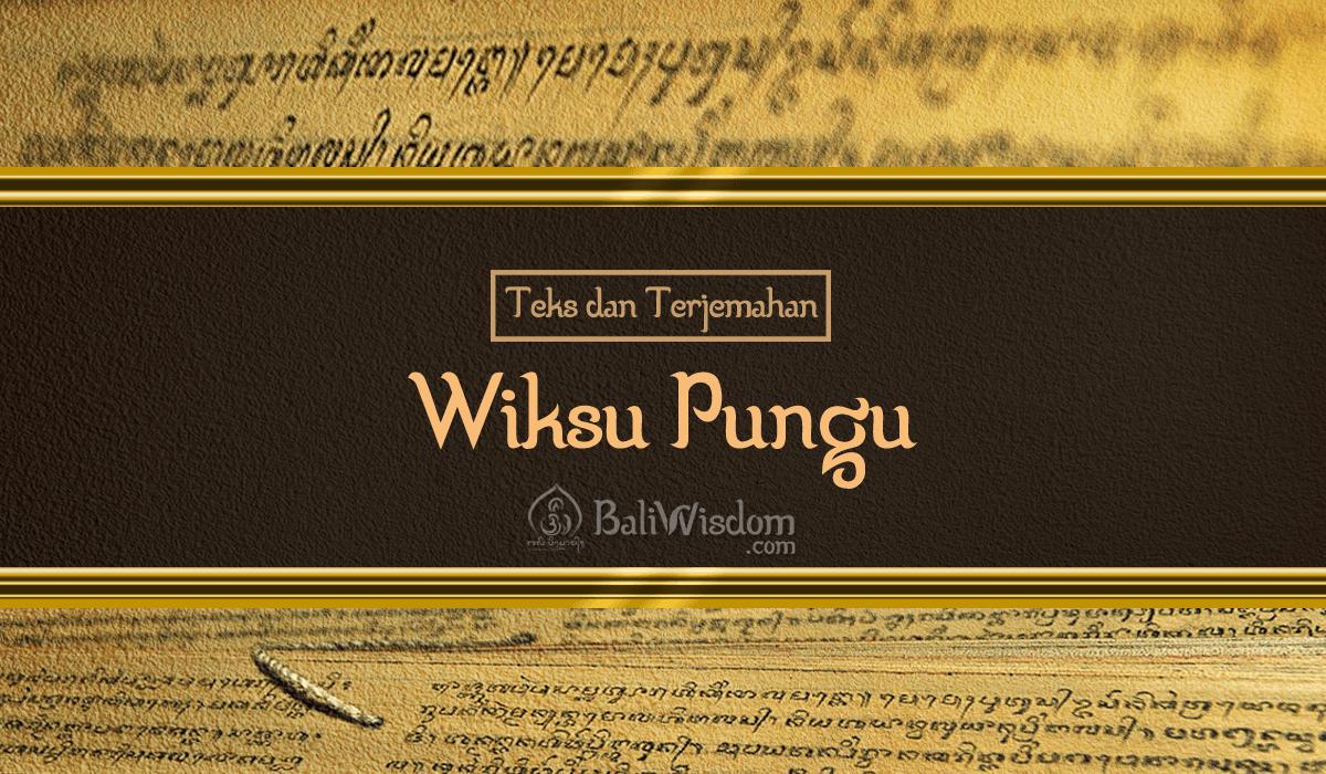 Pin On Koleksi Lontar Bali Bali Wisdom