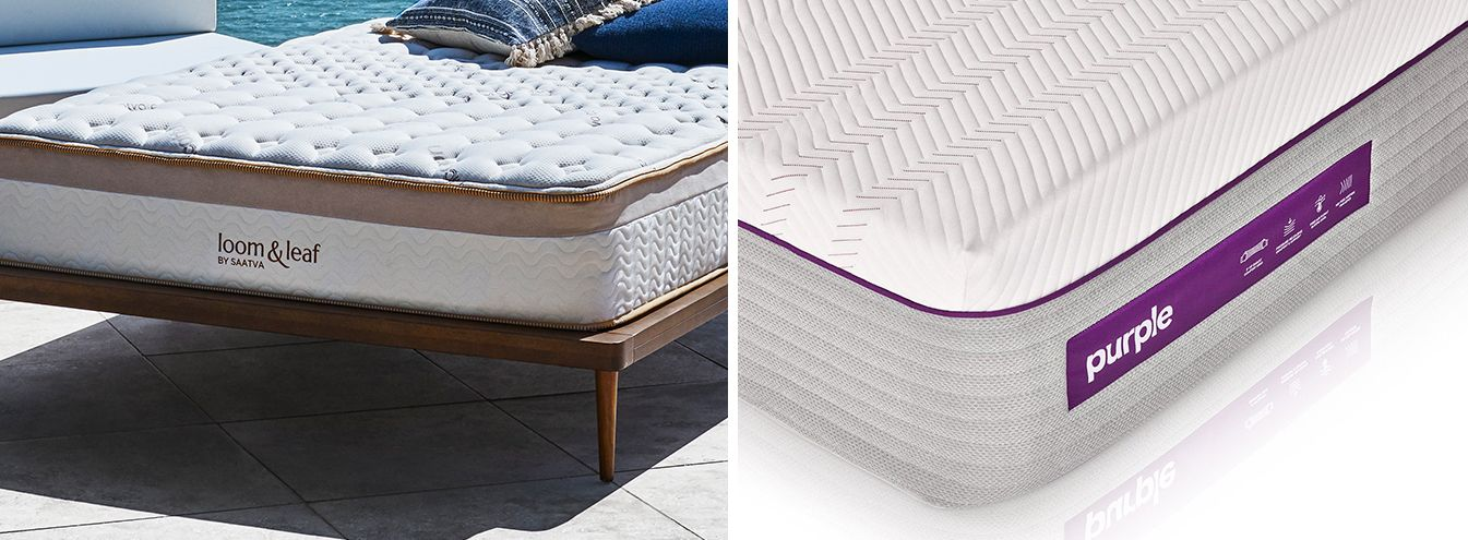 Pin On Mattress Comparisons