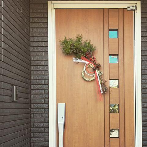 我が家は引越しが25日で クリスマスの飾りつけは諦めていたので 26日