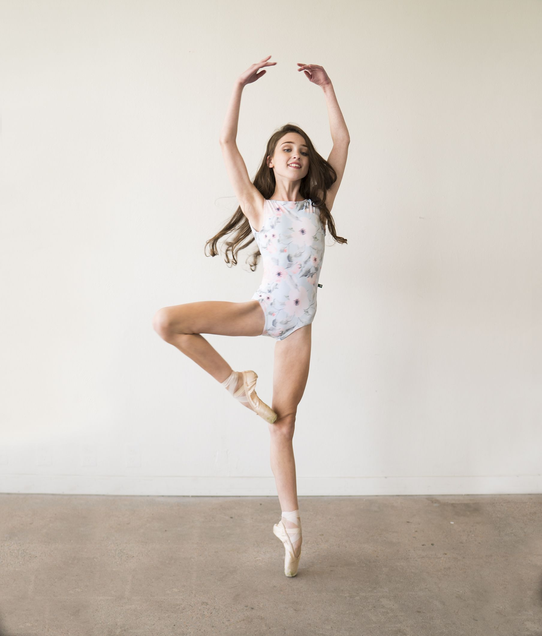 Waltz allure ready to ship in 2020 | Dance outfits, Dance ...