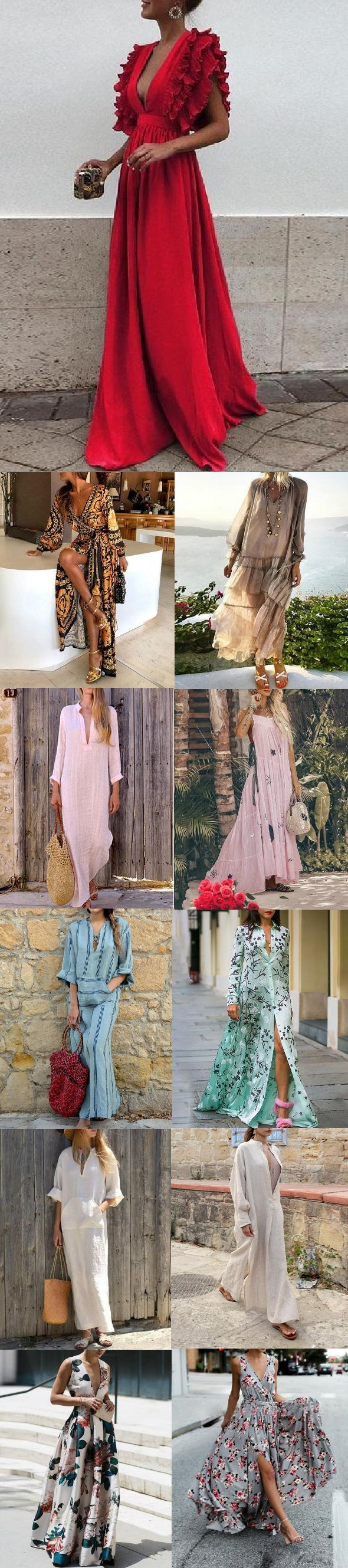 jetzt shoppen >> 100+ styles neue frühlingssommerkleider für