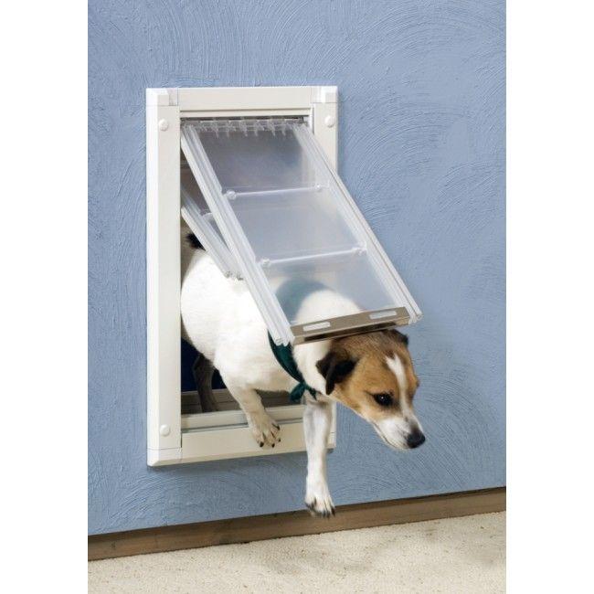 Endura Flap Pet Doors For Walls America S Finest Pet Doors Pet Doors Dog Door Pet Door