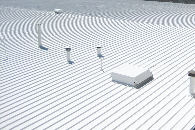 Pin By Jaxon Scorfield On Metal Roof Tops Commercial Roofing Roofing Services New Farm