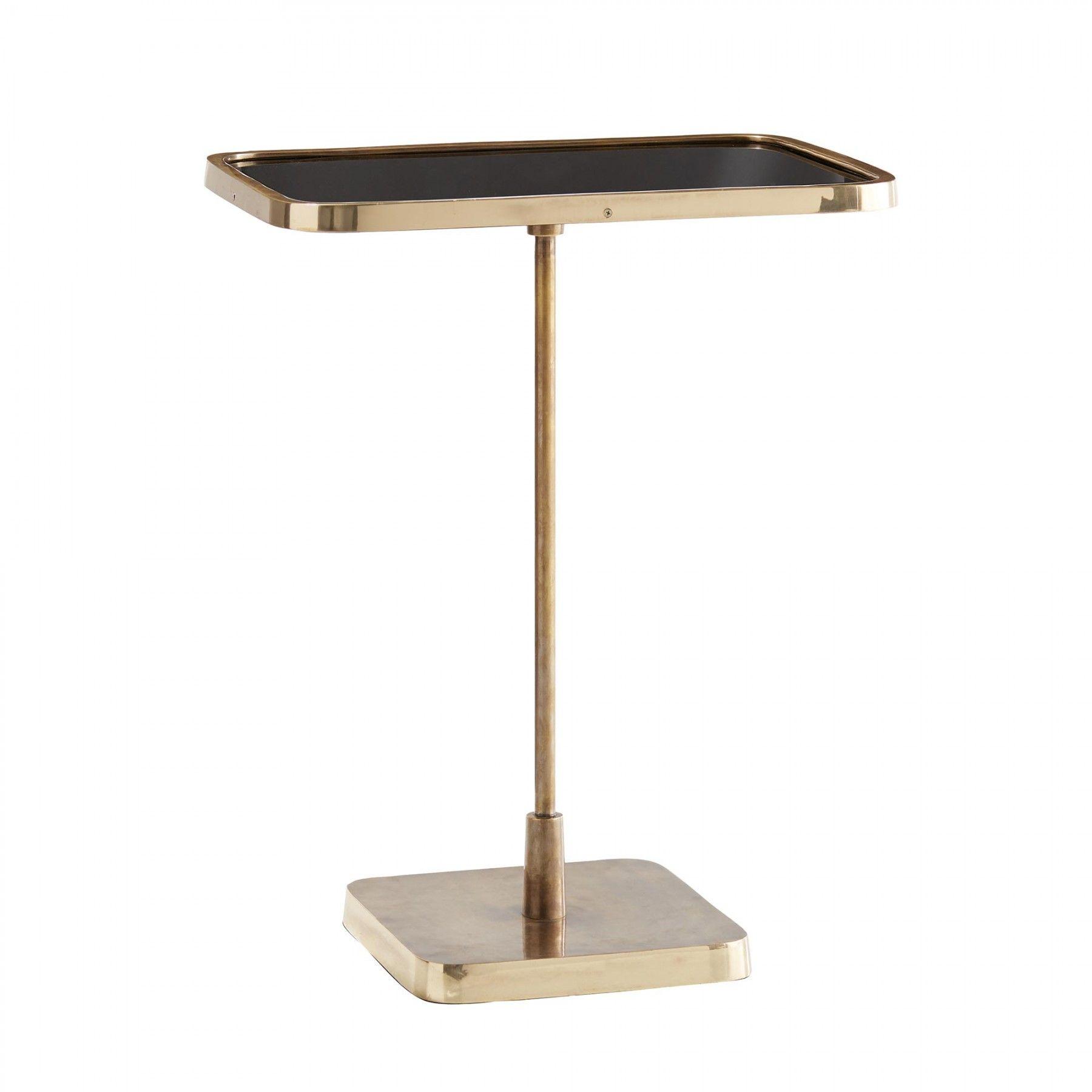 Kaela Rectangle Accent Table | 光影装置篇 | Pinterest | Mesitas ...