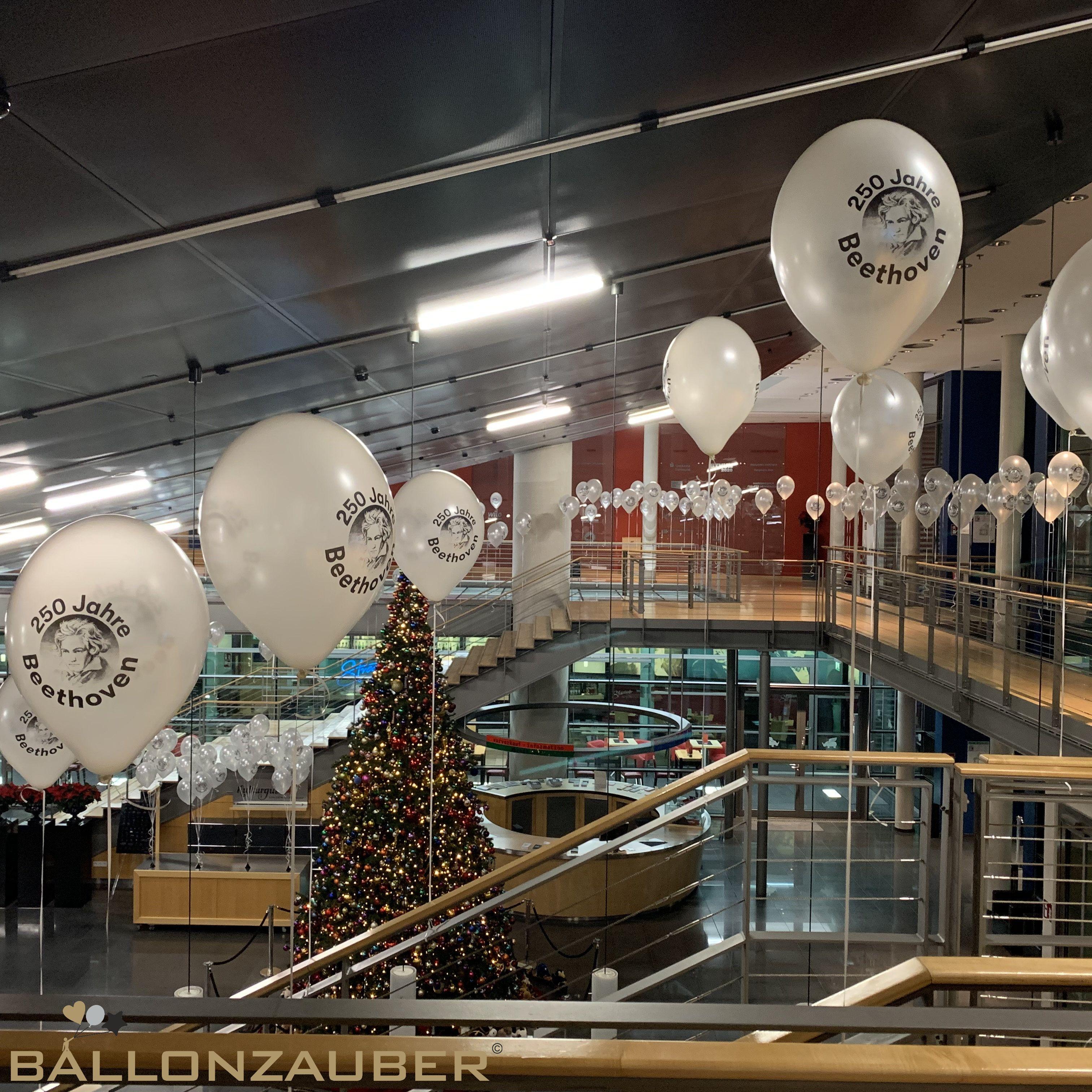 Photo of Ausschmückung anhand Latexballons