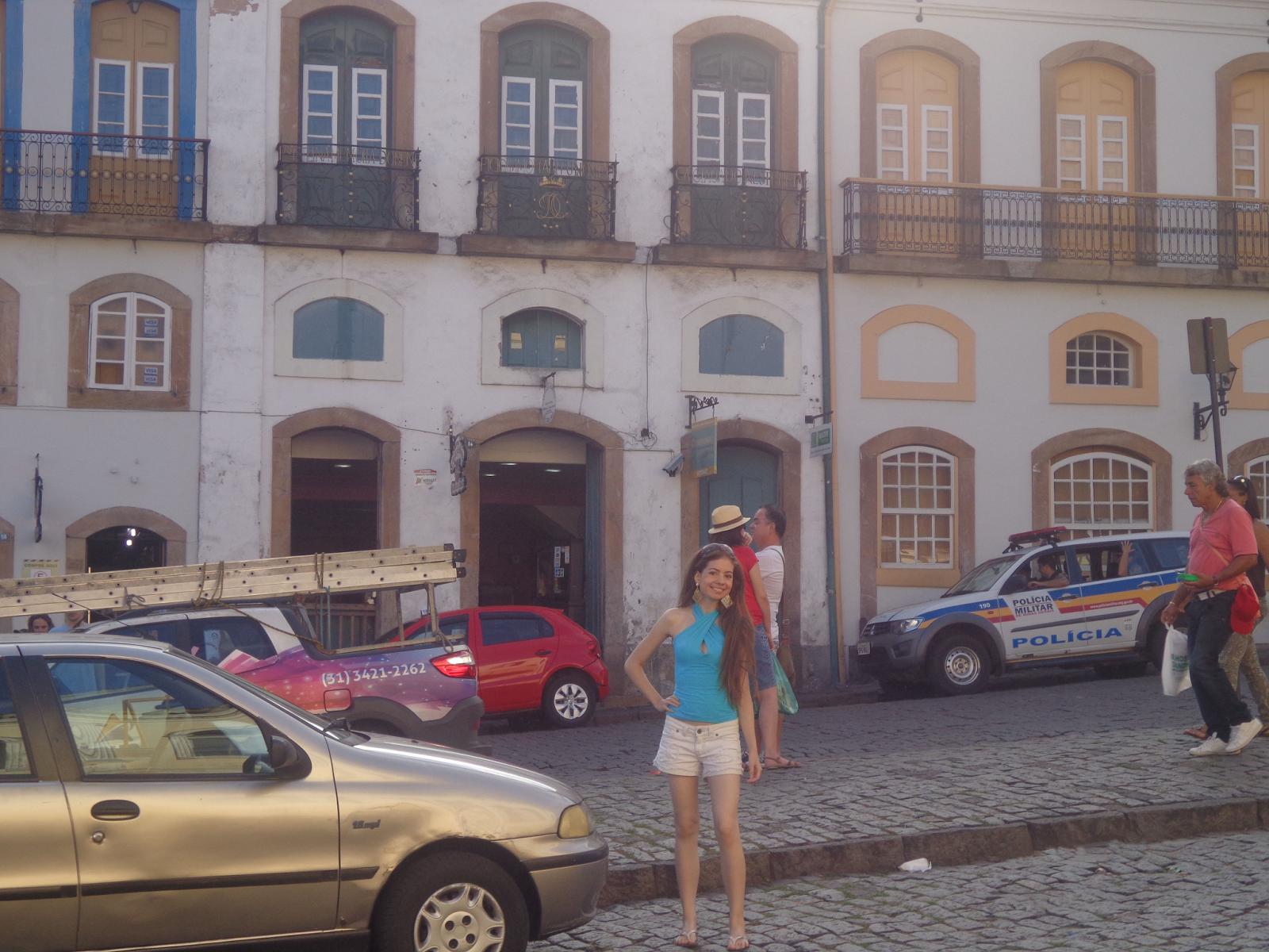 Ouro Preto - Minas Gerais. #ouropreto #minasgerais #viagem #brazil #vidadeblogueira #cidadehistorica #love #cool #fantastic #revheimdicas