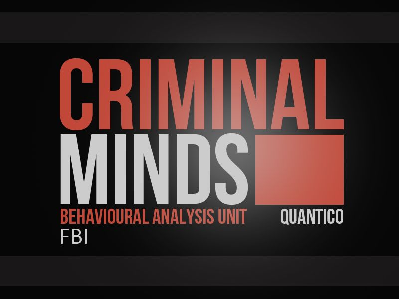 The cases of the BAU an elite group of profilers that analyze the nation's most dangerous criminal minds in an effort to anticipate their next moves before they strike again.