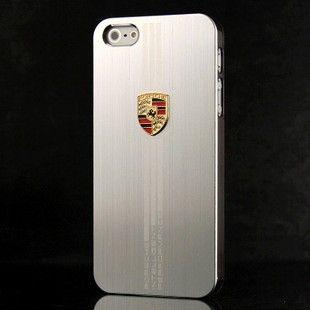 Porsche Aluminum Case For Iphone 5 Iphone Cases Iphone Iphone 5 Case