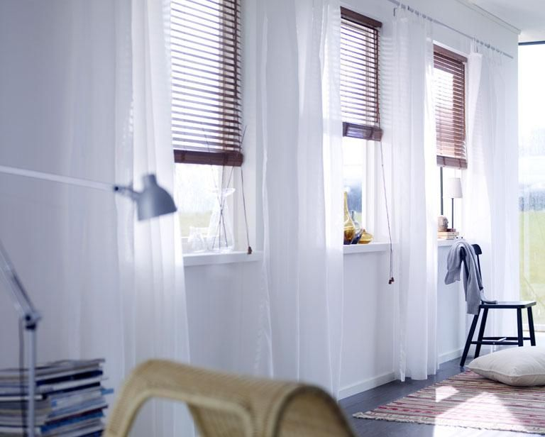 jalousien: alles zum sonnen- und sichtschutz | jalousien, Wohnzimmer