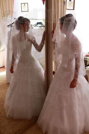 Свадебные платье цены в новополоцке