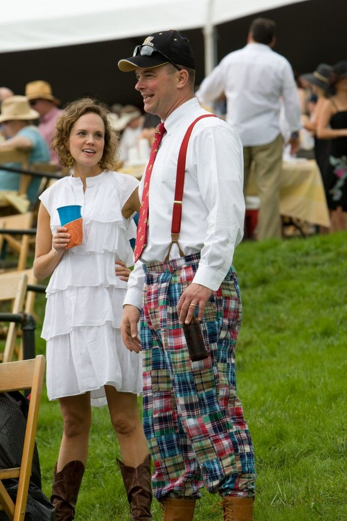 3bb4b1d9347 Steeplechase  What to Wear