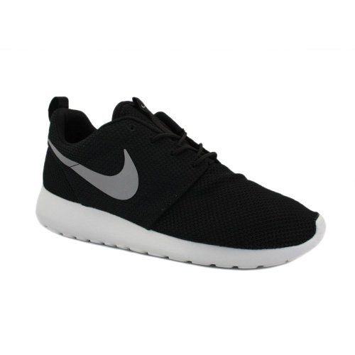 Nike Roshe Run Mens Mesh Laced Trainers: Amazon.co.uk: Shoes