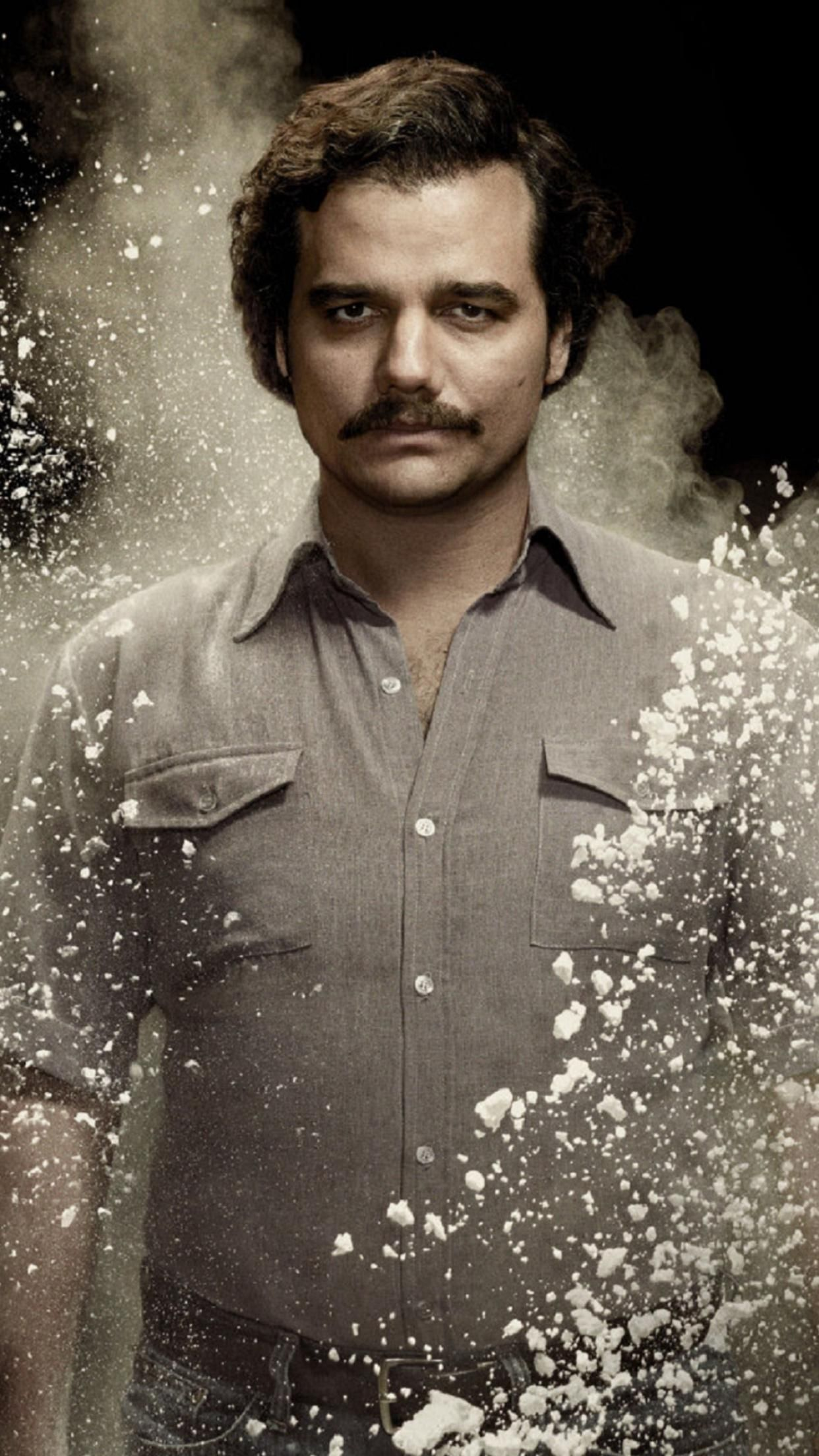 Narcos Netflix Series In 2019 Narcos Wallpaper Pablo