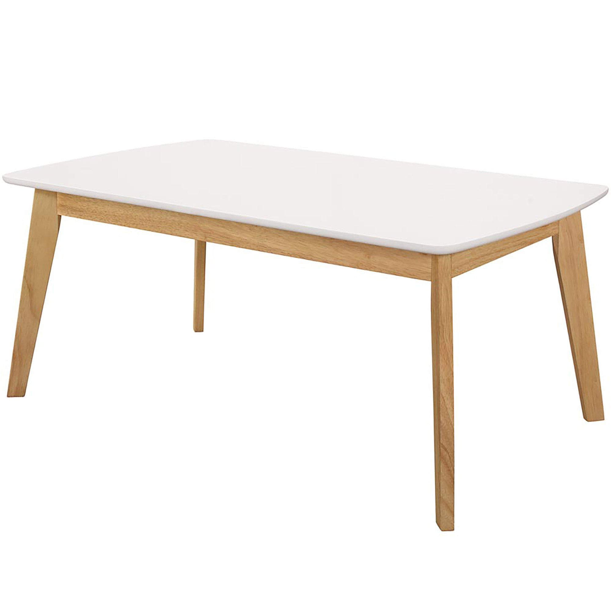 Langley Street Madeleine Modern Coffee Table & Reviews